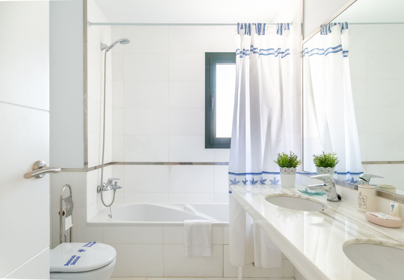 Appartement in Casares - Augusta 2193