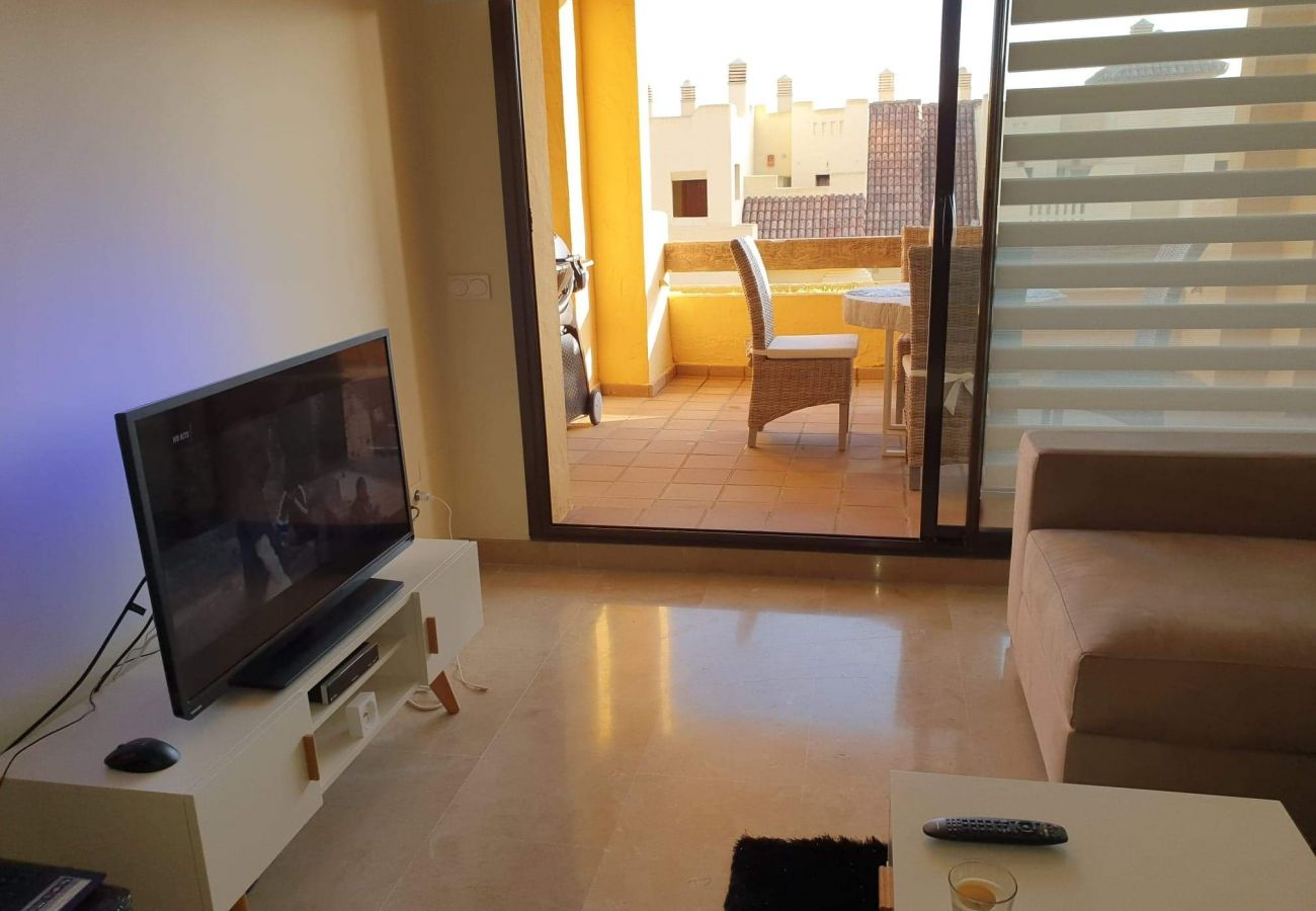 Appartement in Manilva - Duquesa Village 2199