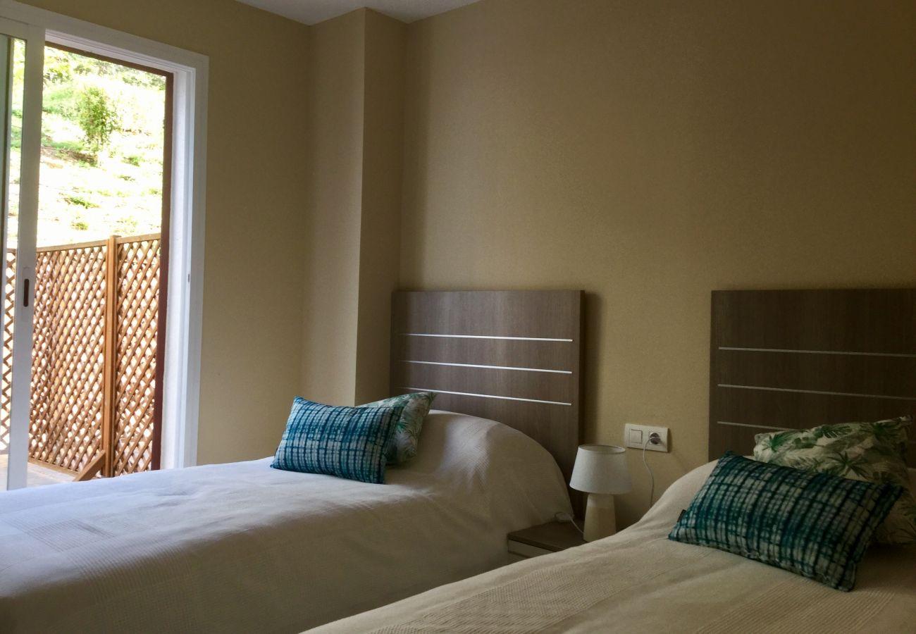 Appartement in La Alcaidesa - Nueva Alcaidesa 2202