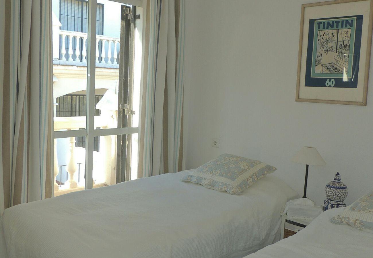Huis in Manilva - Aldea Beach 2203