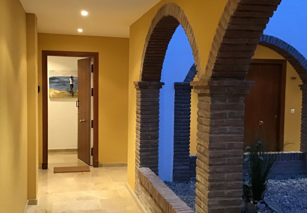 Appartement in Manilva - Marina Real 2204