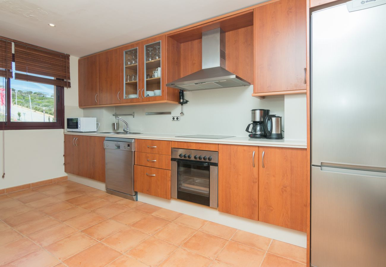 Appartement in Manilva - Las Garzas 2205