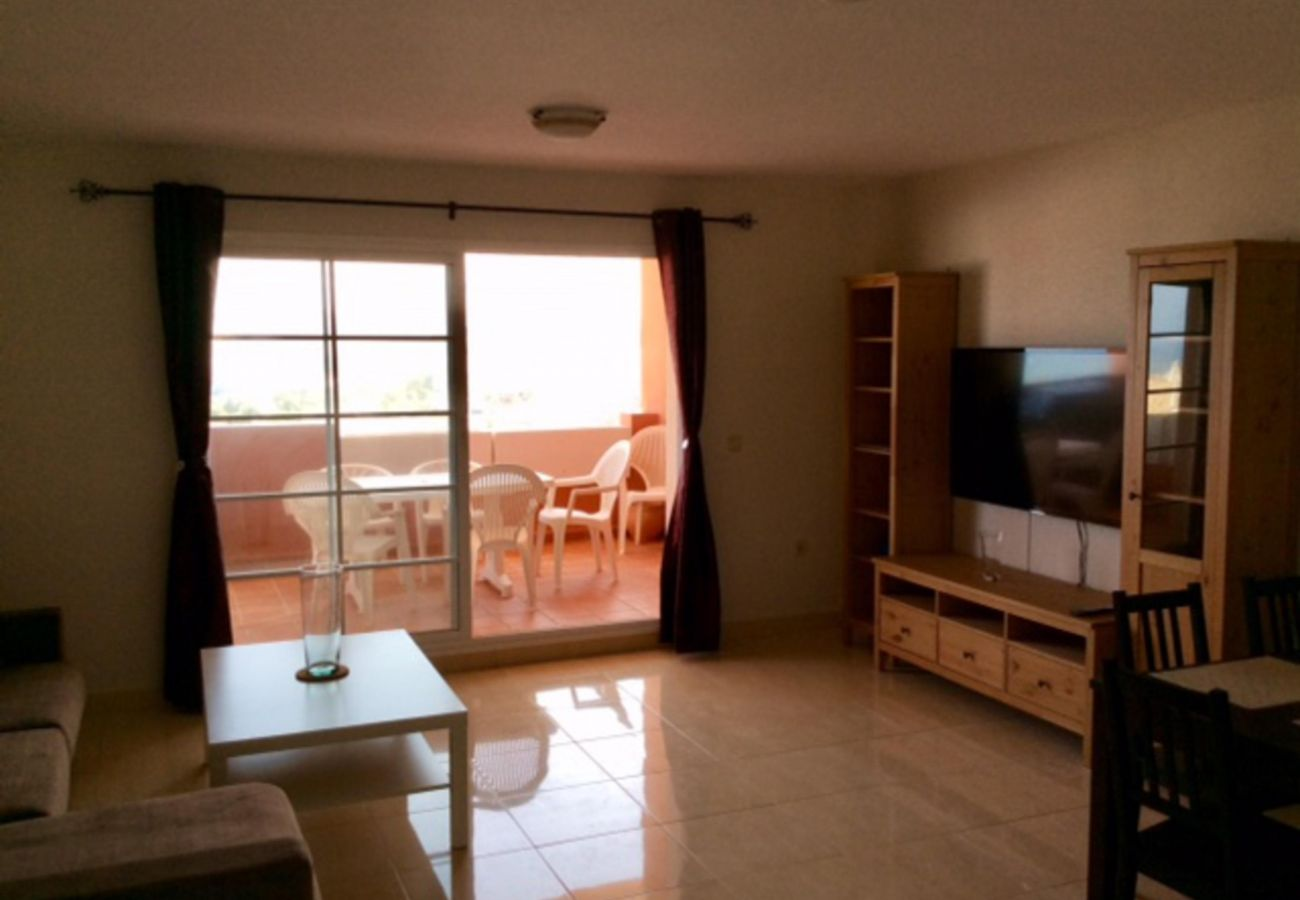 Appartement in Manilva - Duquesa Regent 2208