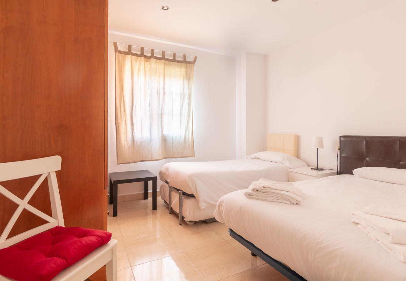Appartement in Manilva - Duquesa Regent 2211