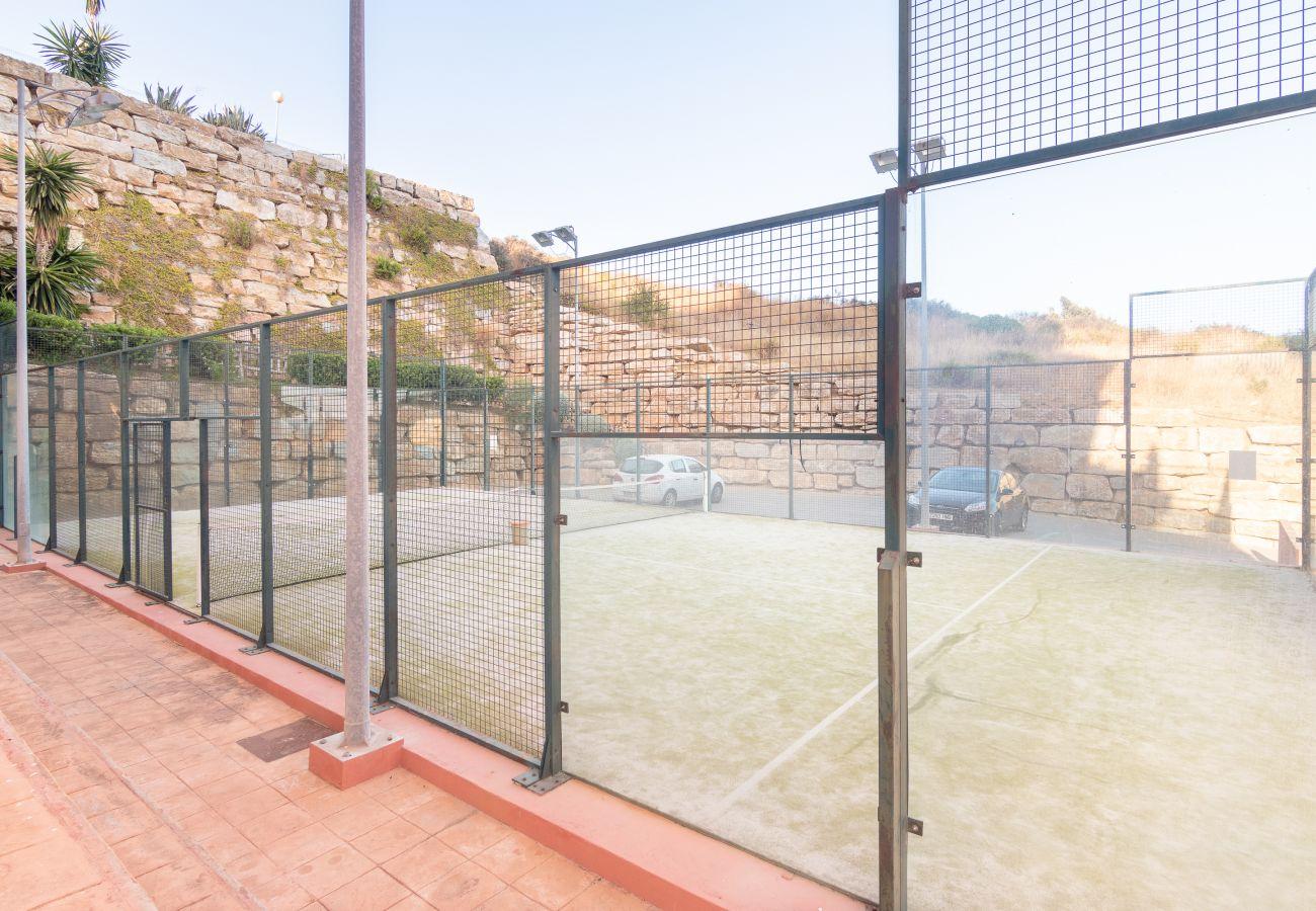 Zapholiday - 2211 - La Duquesa vakantieappartement - tenis