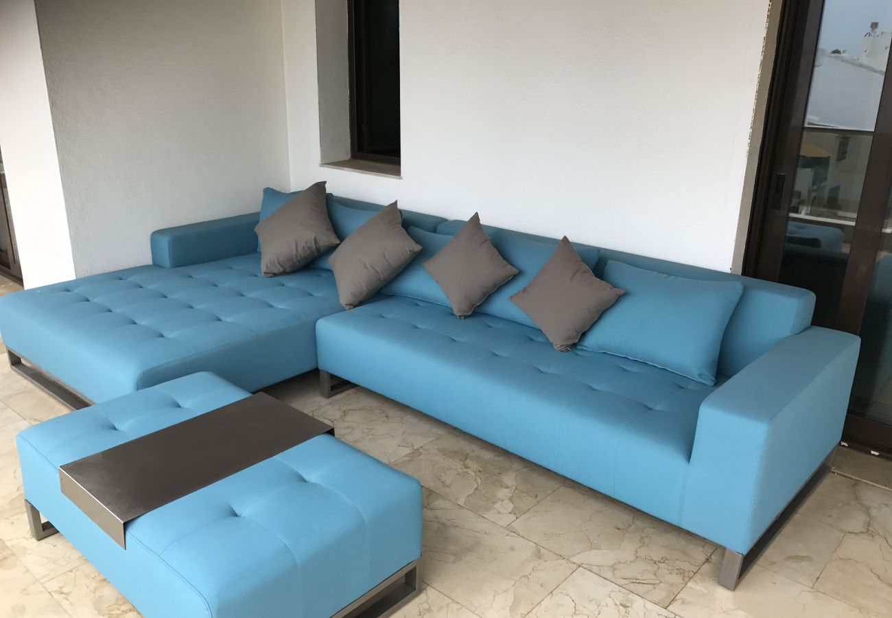 Appartement in Manilva - Marina del Castillo 2218