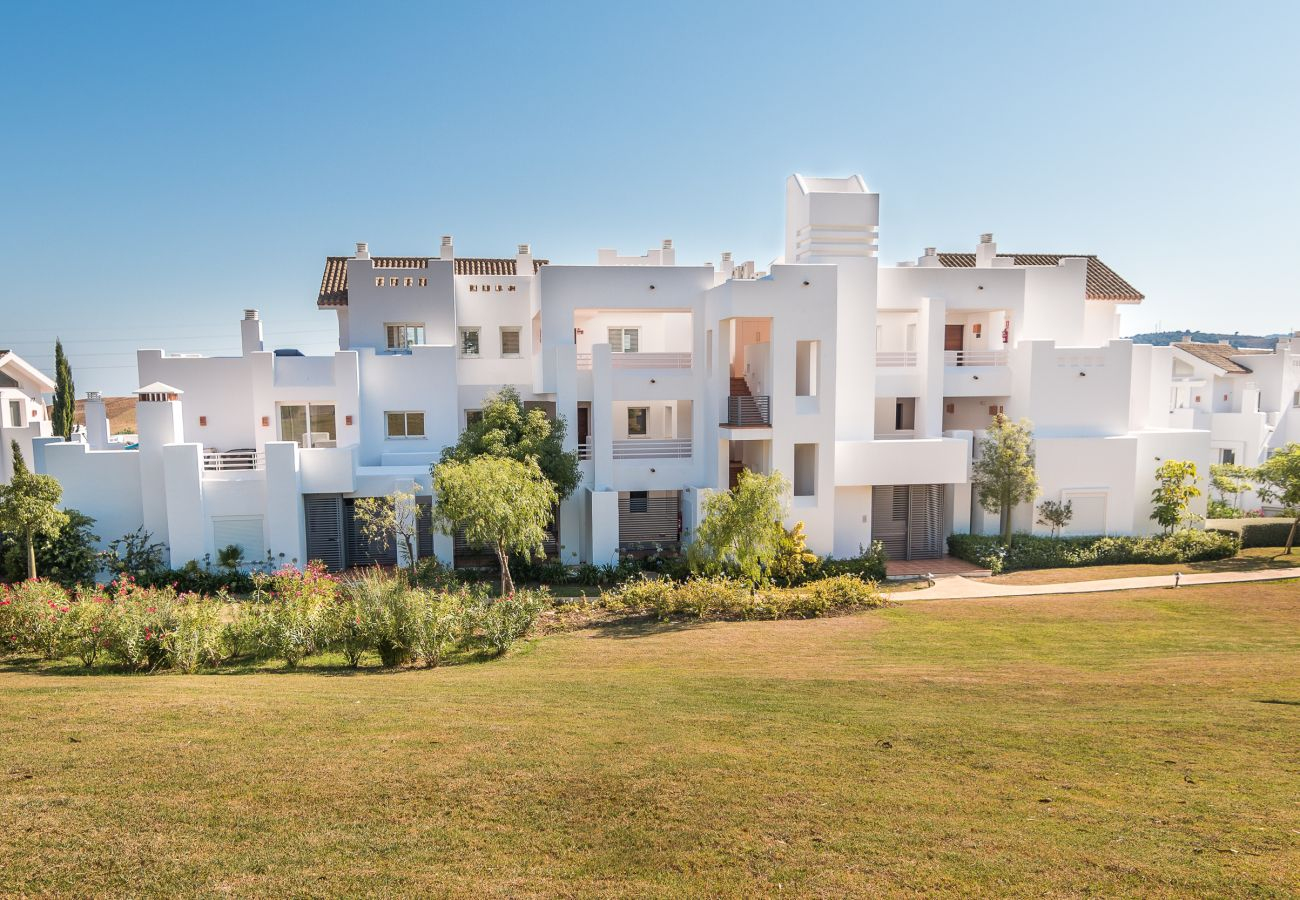 Appartement in Estepona - Alcazaba Lagoon 2214