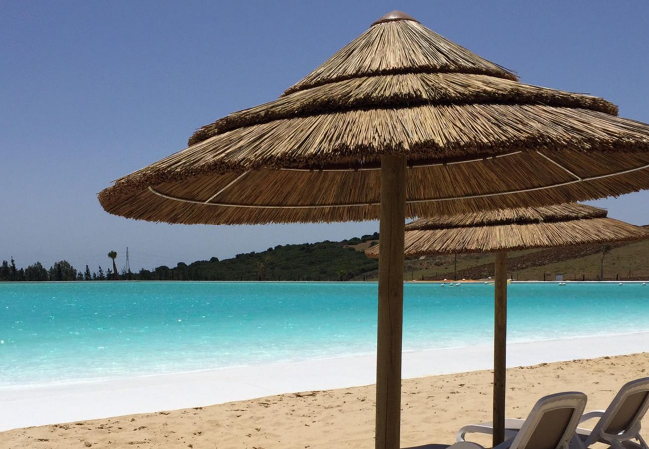 Zapholiday - 2214 - Estepona vakantieappartement - strand