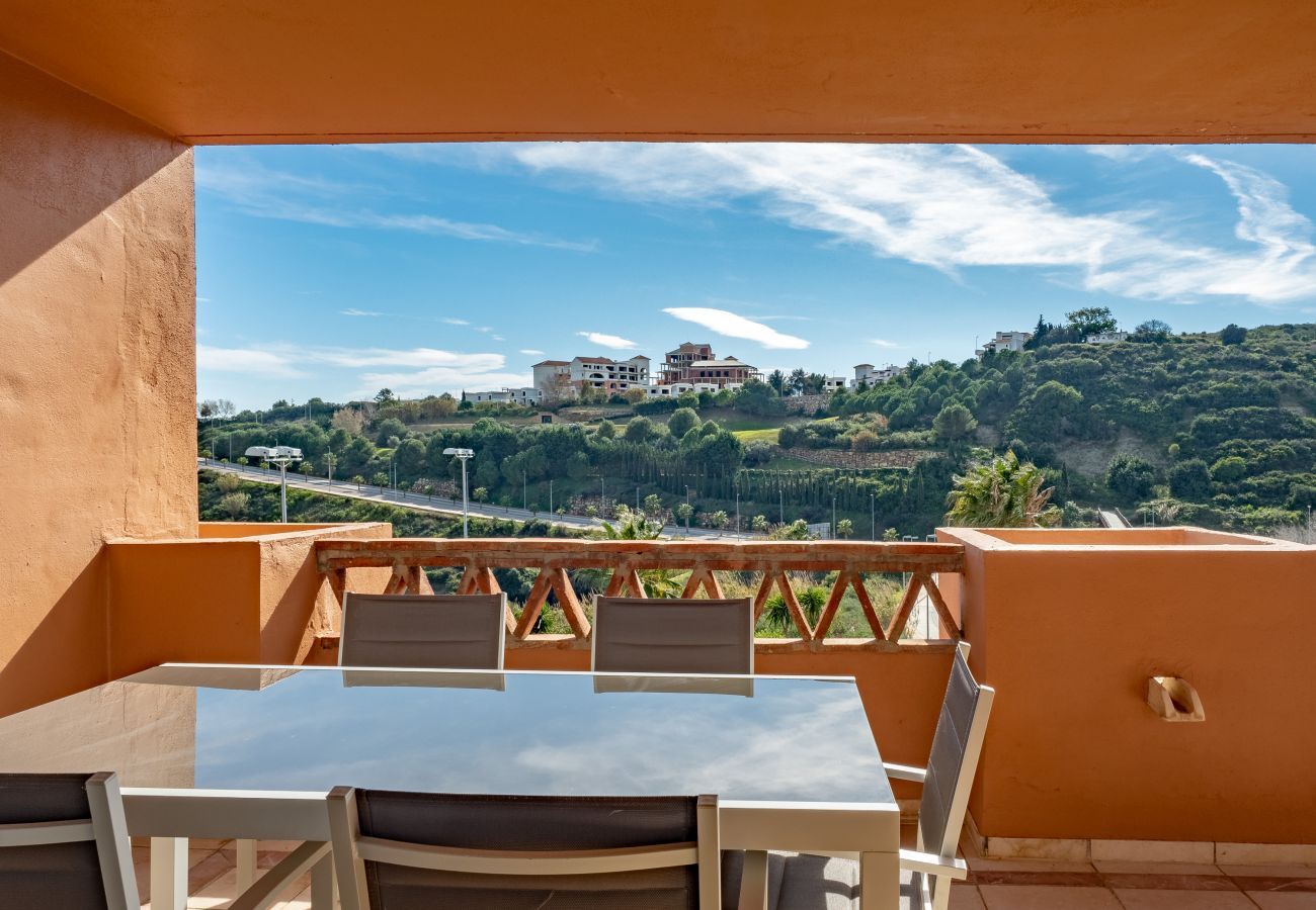 Appartement in Casares - Viñas del Golf 2225