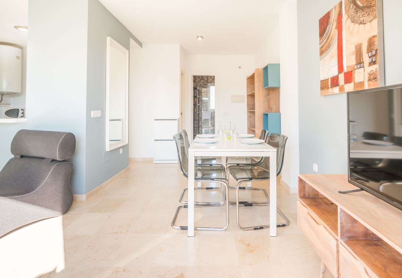 Appartement in Manilva - Manilva Garden 2228