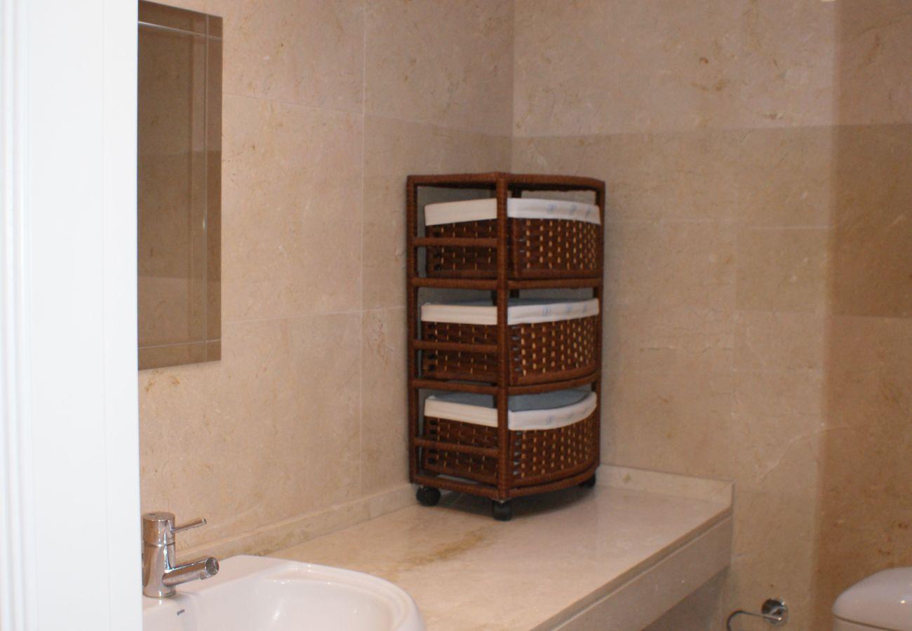 Appartement in Manilva - Duquesa Village 2230