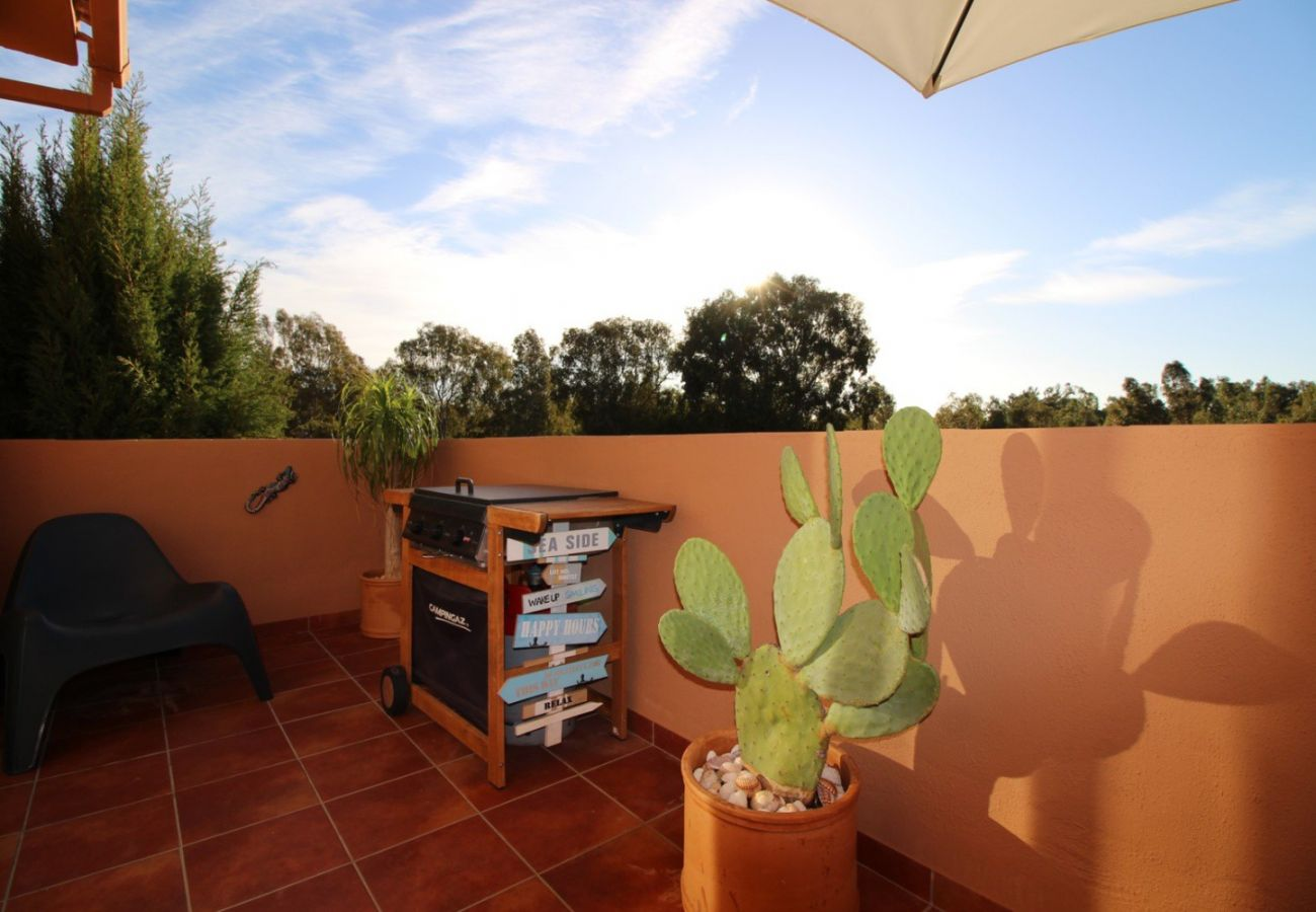 Appartement in Casares - Paraiso de la Bahia 2231