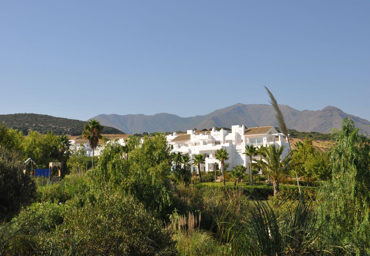 Appartement in Estepona - Alcazaba Lagoon 2221