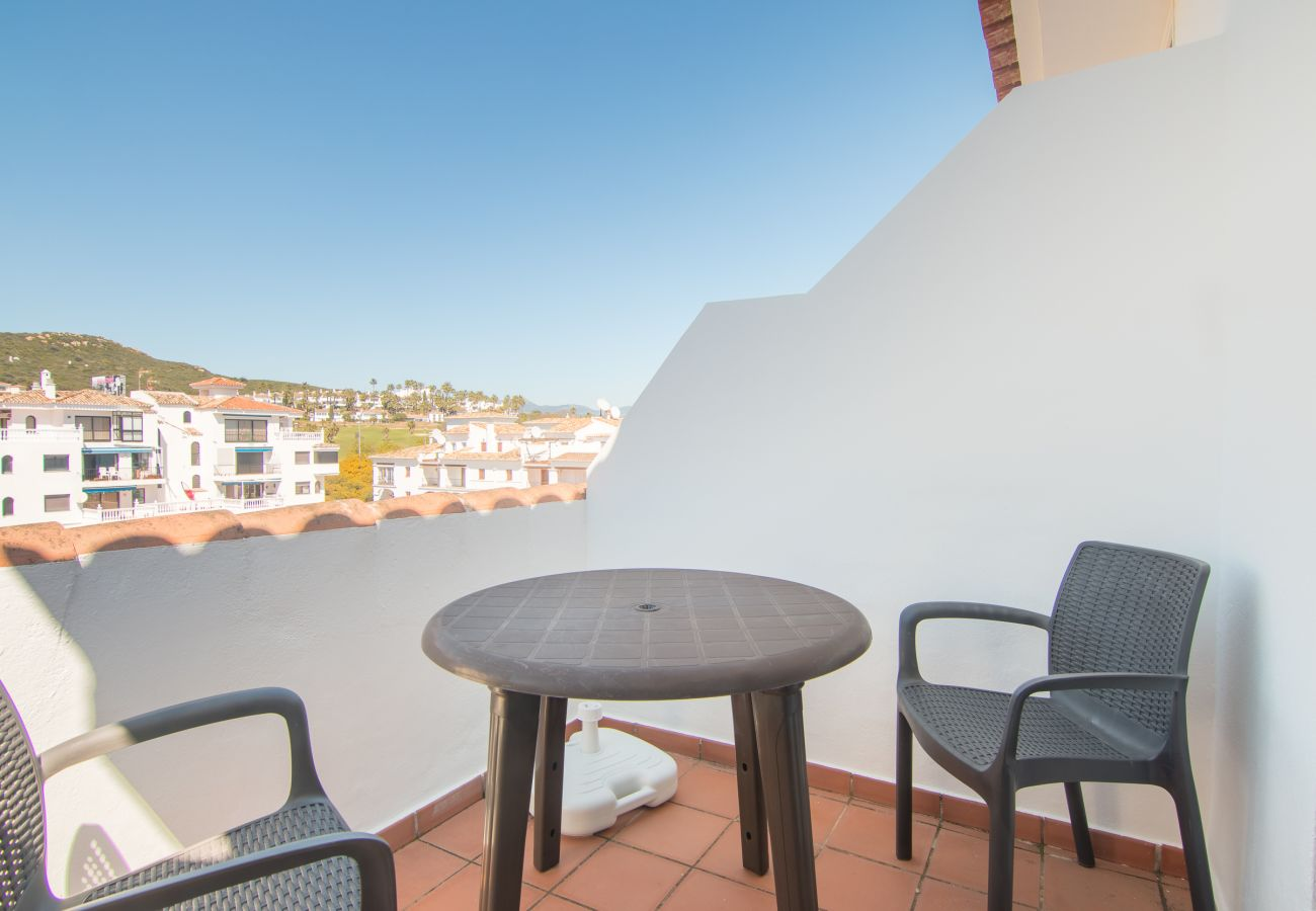 Appartement in Manilva - Marina Real 2233