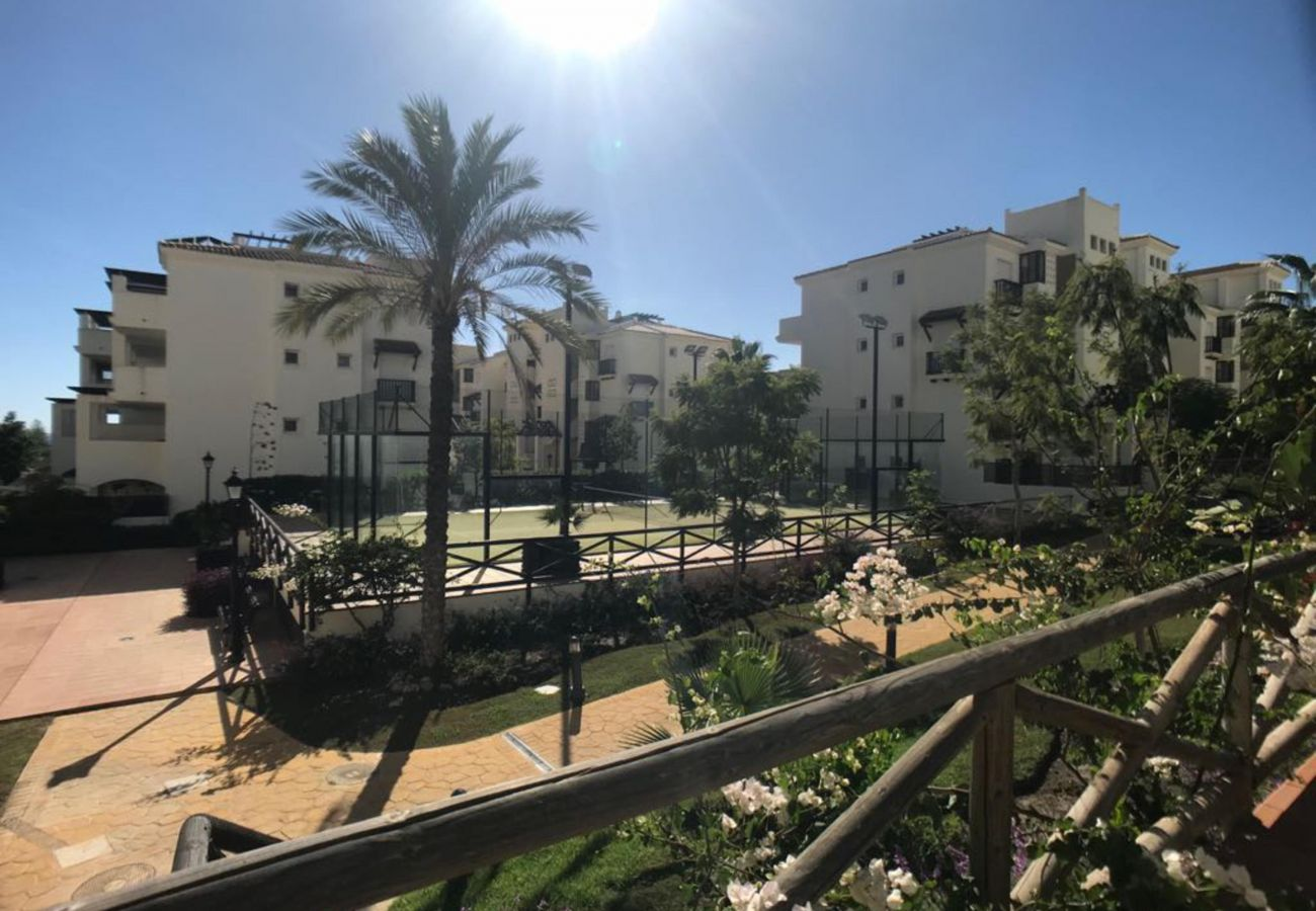 Appartement in Manilva - Residencial Duquesa 2239