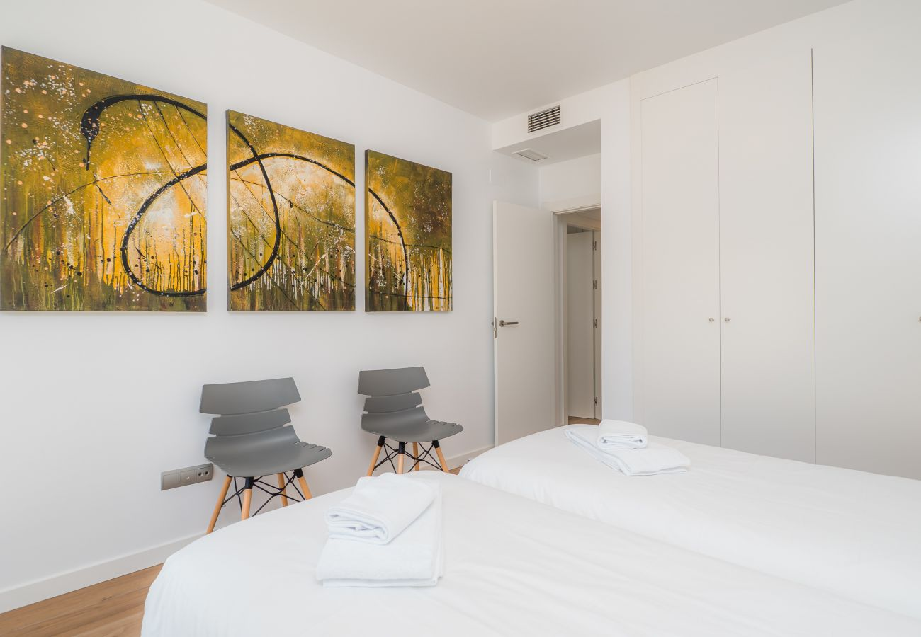 Appartement in La Alcaidesa - The Links 2226