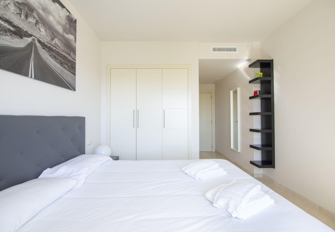 Appartement in Estepona - Alcazaba Lagoon 2237