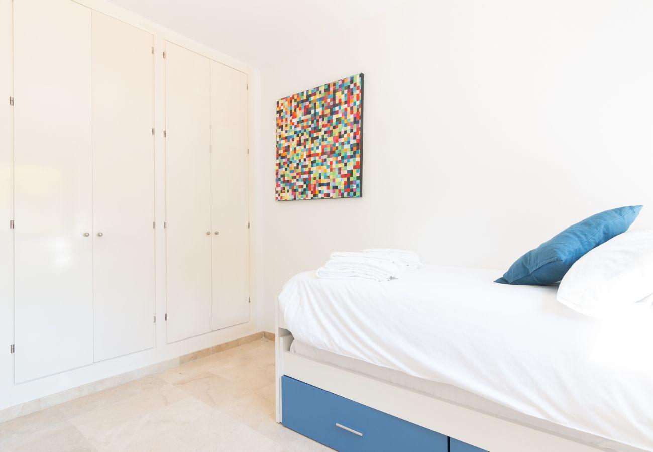 Appartement in Manilva - Rock Bay I 2244