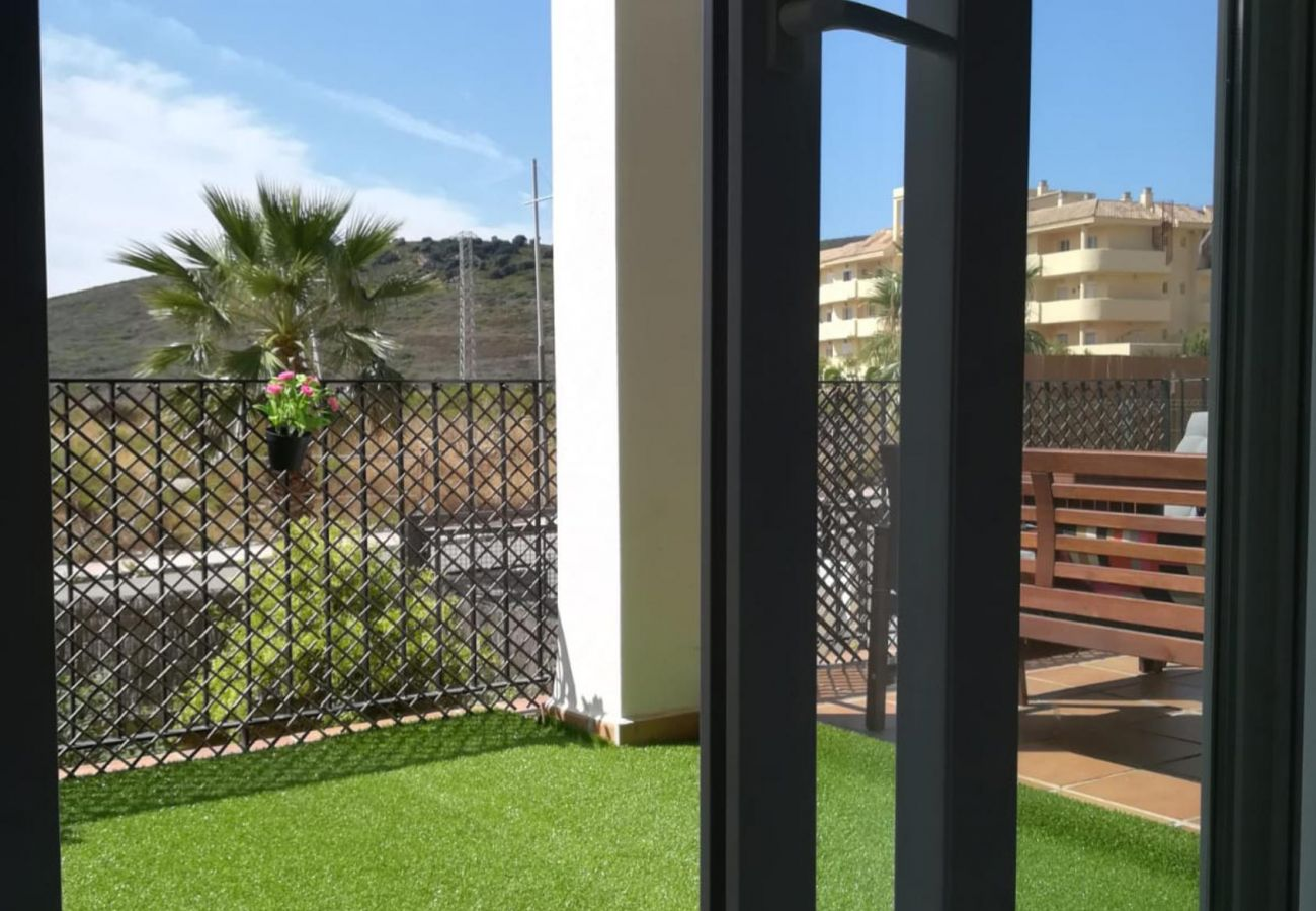 Appartement in Manilva - Manilva Playa 2243
