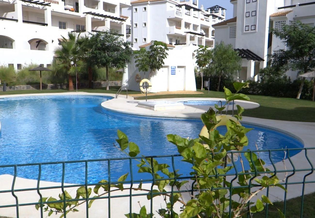 Appartement in Manilva - Residencial Duquesa 2249