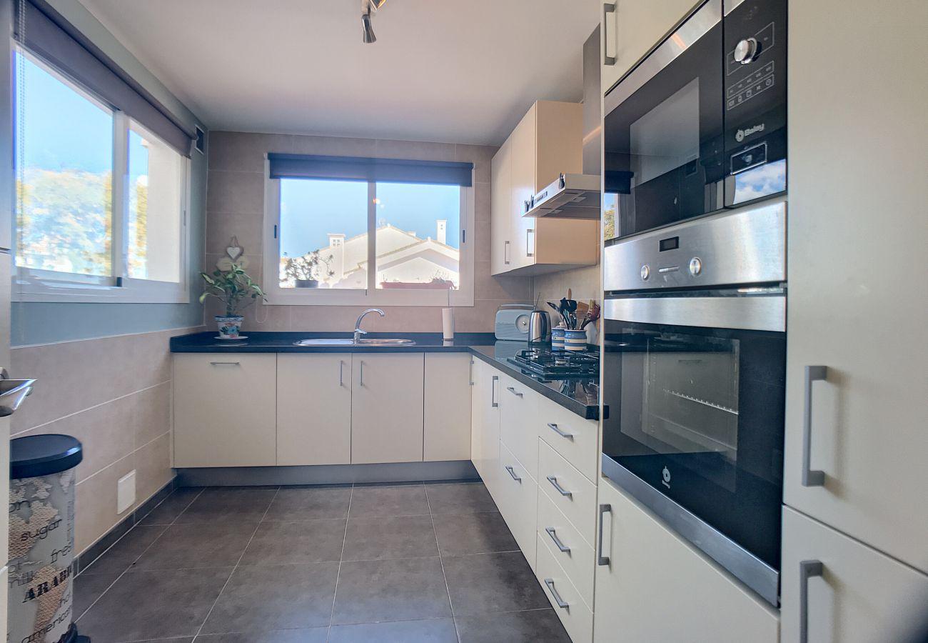 Appartement in La Alcaidesa - Nueva Alcaidesa 2253