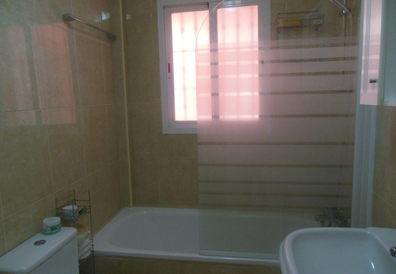 Appartement in Manilva - Manilva Garden 2250