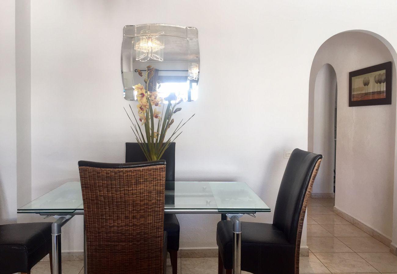 Appartement in Manilva - La Dorada 2257