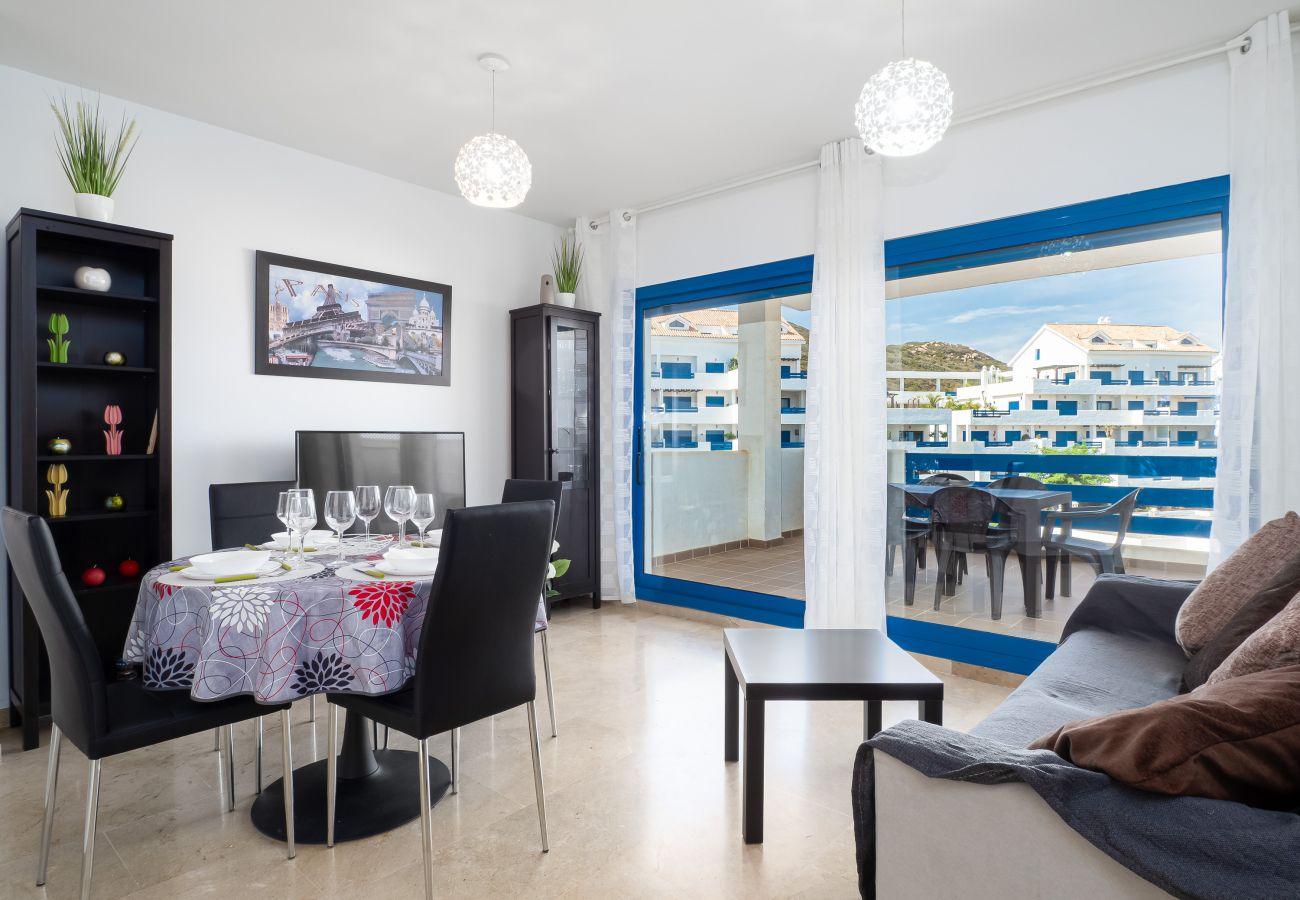 Appartement in Manilva - Duquesa Suites 2258