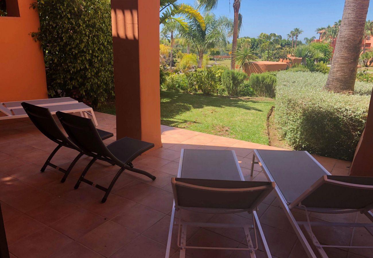Appartement in Estepona - Soto Serena 2256