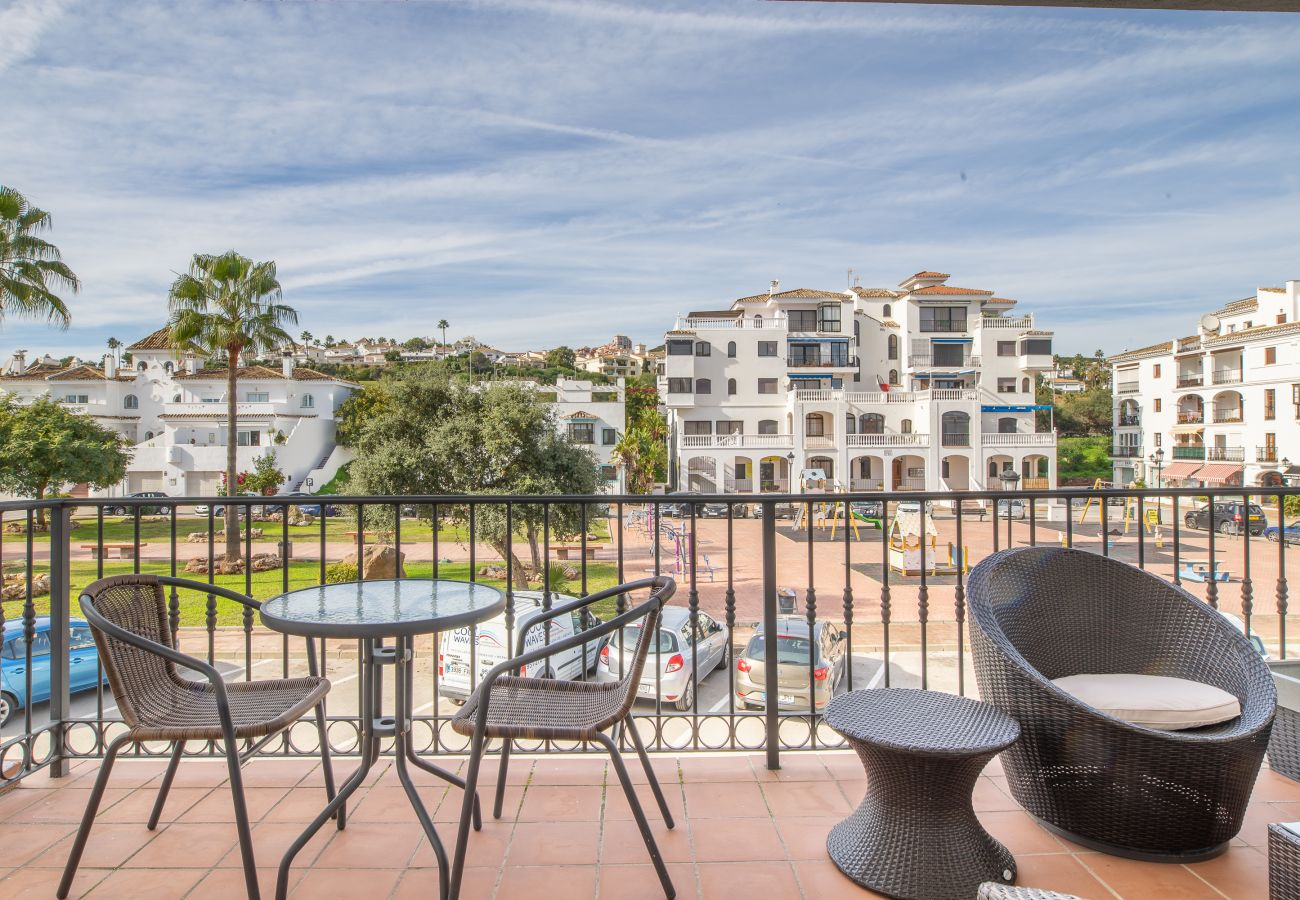 Appartement in Manilva - Marina Real 2261
