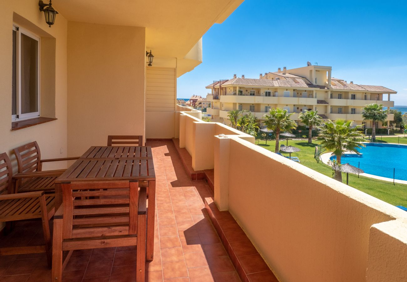 Appartement in Manilva - Alboran Hills 2263