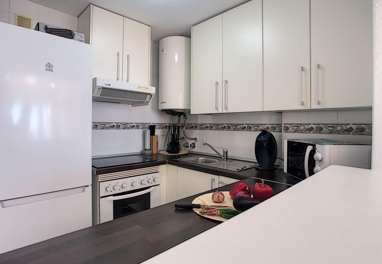Appartement in Casares - Hacienda de Casares 2268