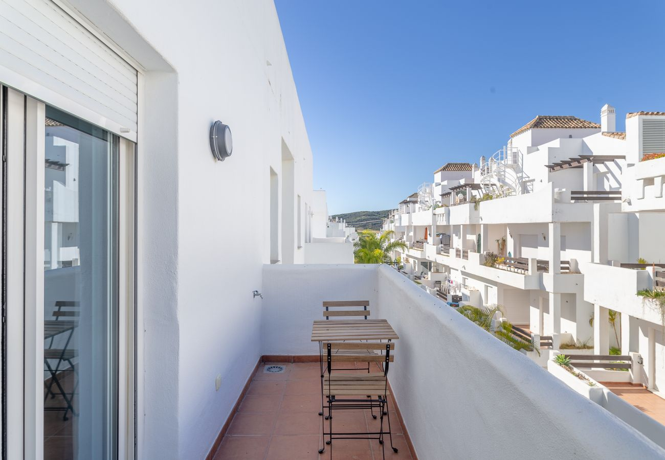 Appartement in Estepona - Valle Romano 2266