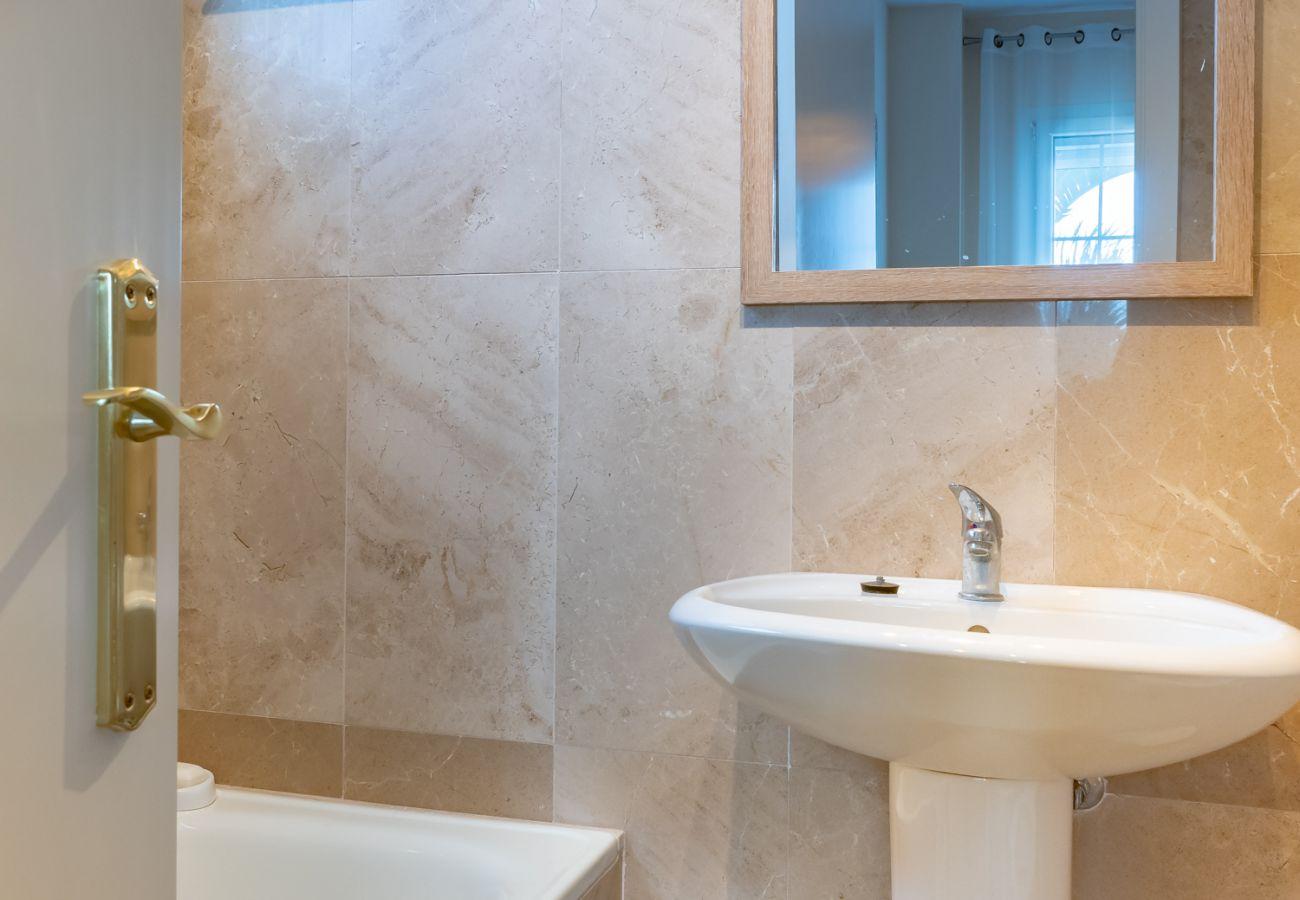 Appartement in Manilva - Princesa Kristina 2270