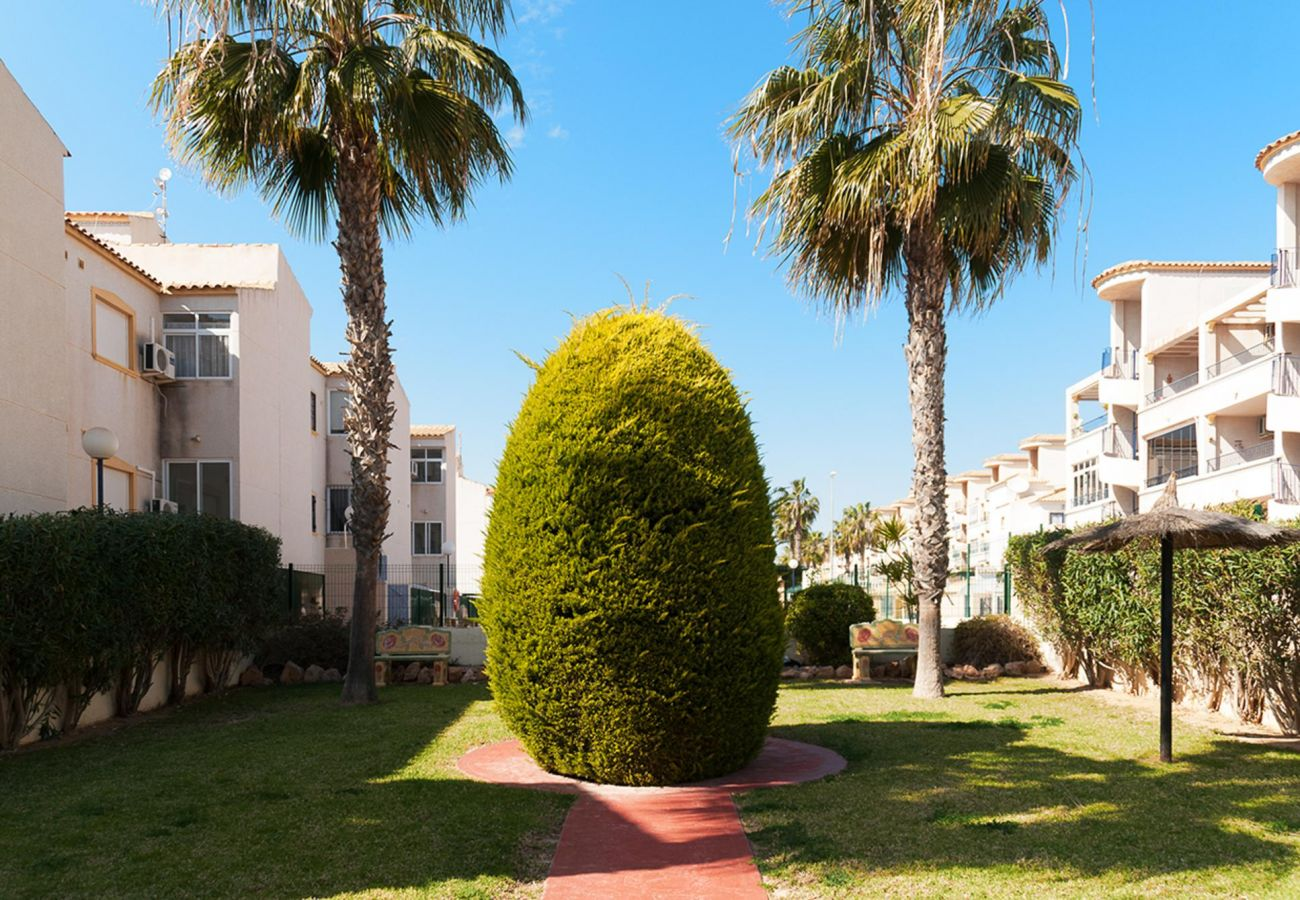 Appartement in Orihuela Costa - 3001 La Cinuelica 3001