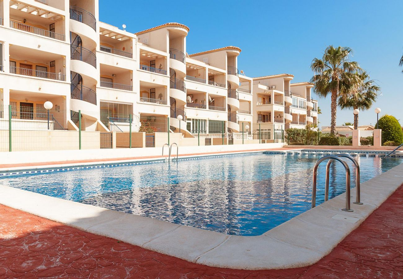 Appartement in Orihuela Costa - 3001 La Cinuelica 3001