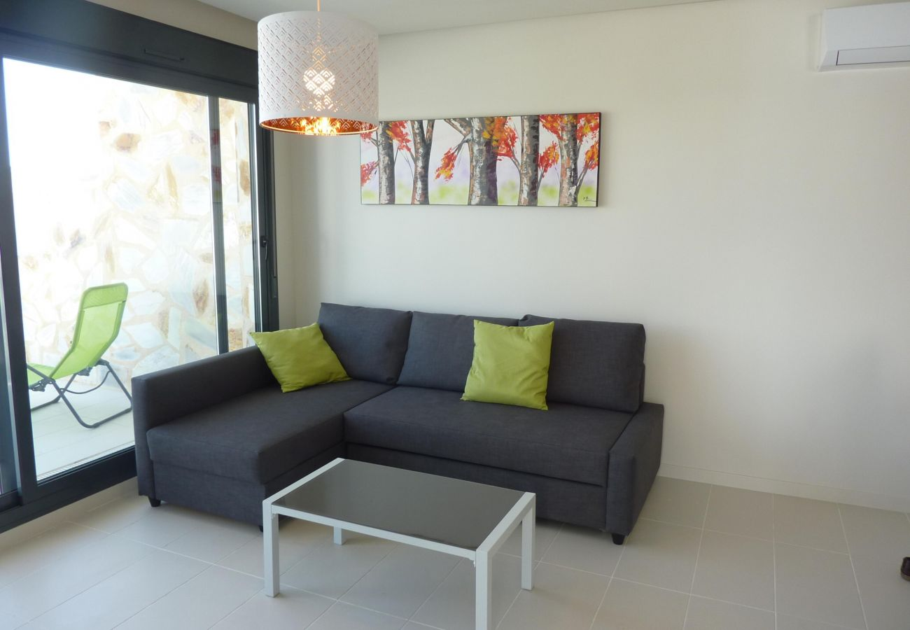 Appartement in Orihuela Costa - 3011 Residencial Egeo 3011