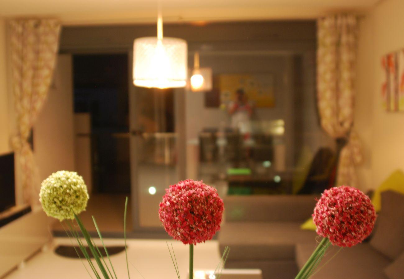 Zapholiday - 3011 - Appartement Orihuela Costa, Costa Blanca – woonkamer