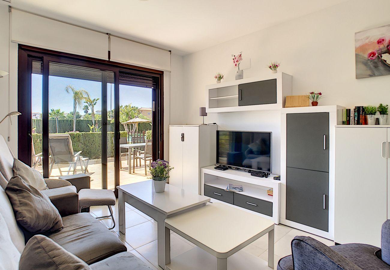 Appartement in Orihuela Costa - 3010 Silene II - 3010