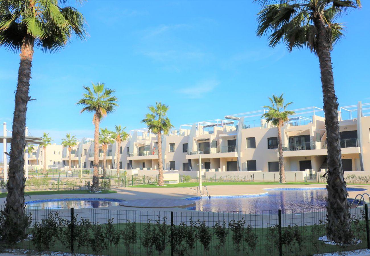Appartement in Torre de la Horadada - 3022 Playa Elisa 3022