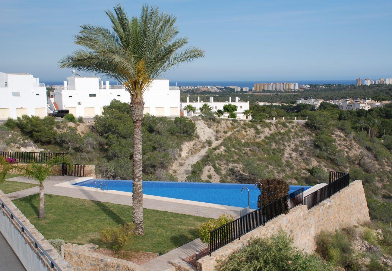 Appartement in Orihuela Costa - 3026 El Farallon Las Ramblas 3026