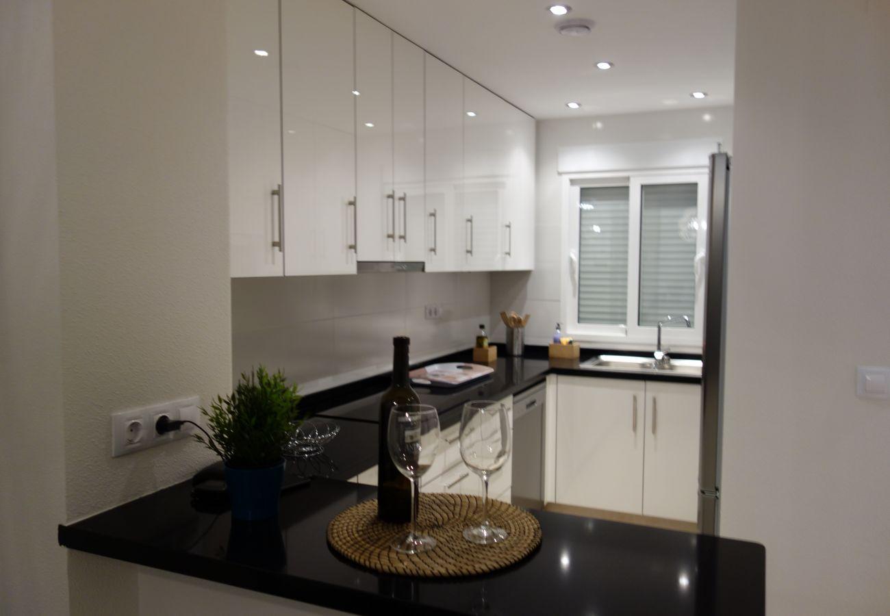 Appartement in Torre de la Horadada - 3027 Vista Azul,close to the beach &  heated pool