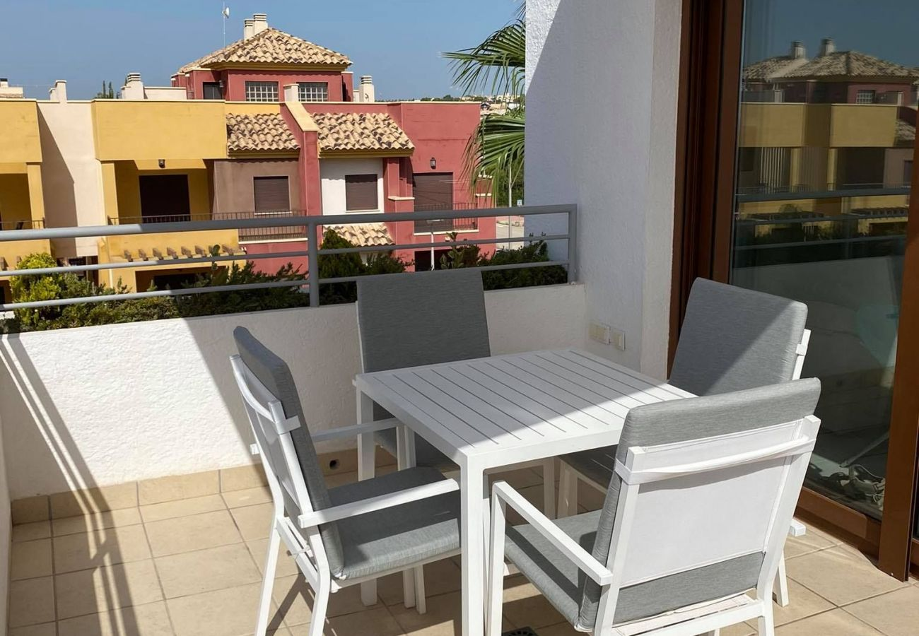 Appartement in Orihuela Costa - 3029 Terrazas de Campoamor 3029
