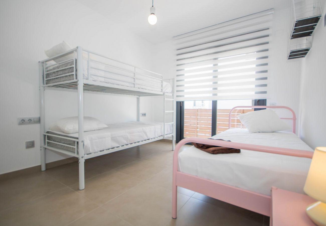 Villa in Orihuela - 3032 Vistabella- Bali 3032
