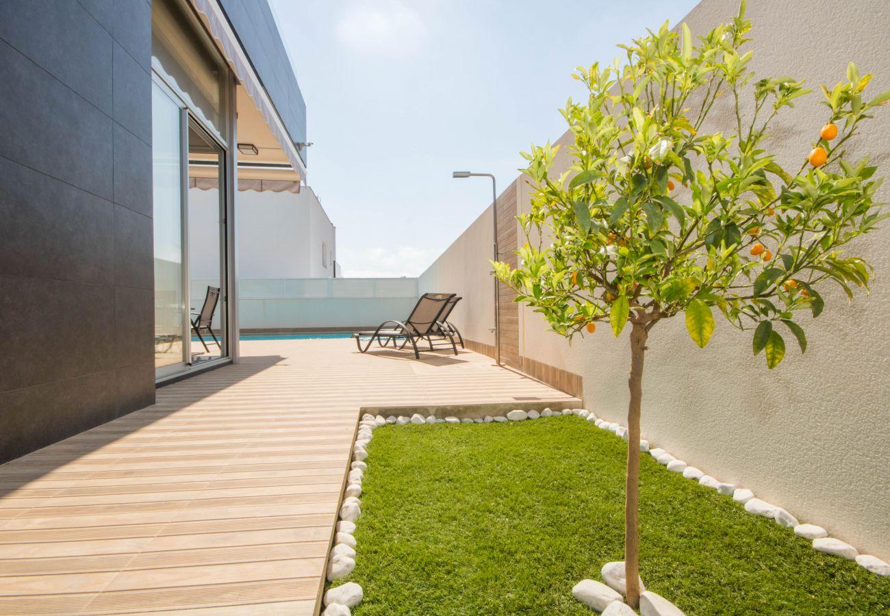 Villa in Torre de la Horadada - 3037 Lamar House 3037