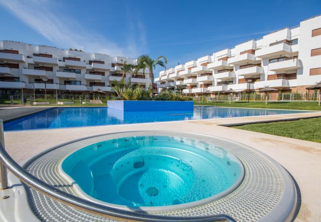 Orihuela Costa - Appartement
