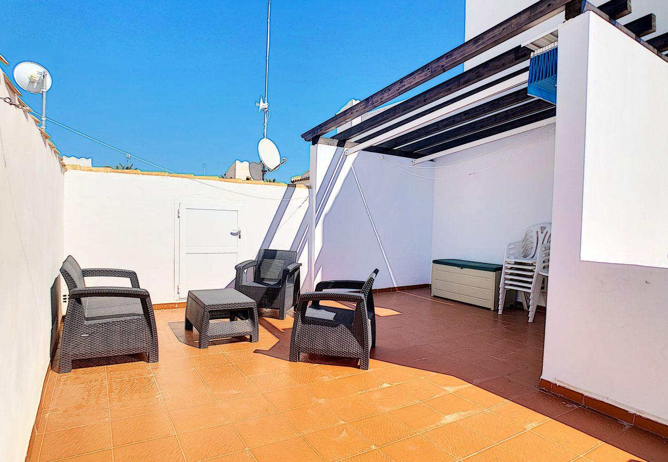 Huis in Orihuela Costa - 3046 Villa Costa 3046
