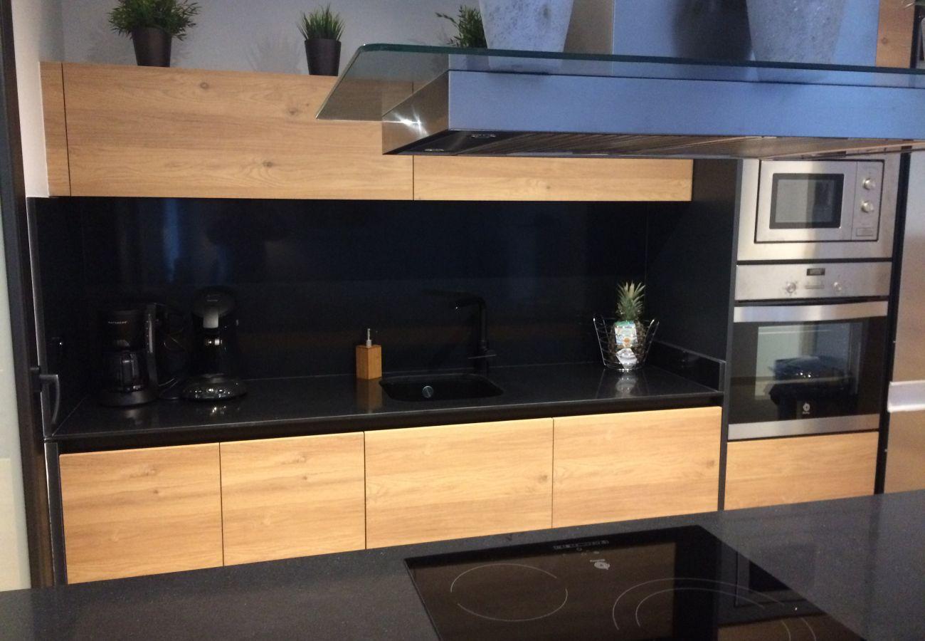 Appartement in Orihuela Costa - 3055 Residencial Muna 3055
