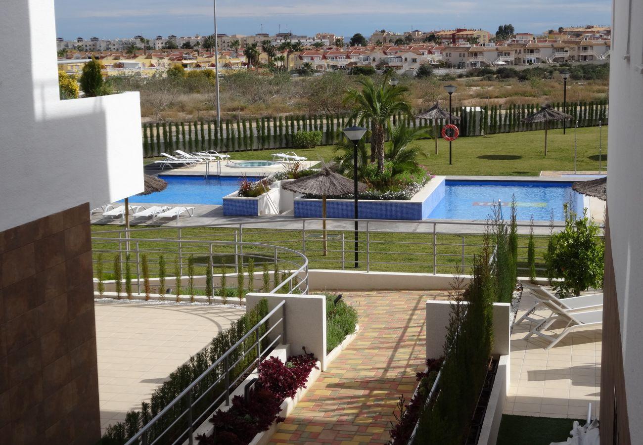 Appartement in Orihuela Costa - 3056 Terrazas de Campoamor 3056