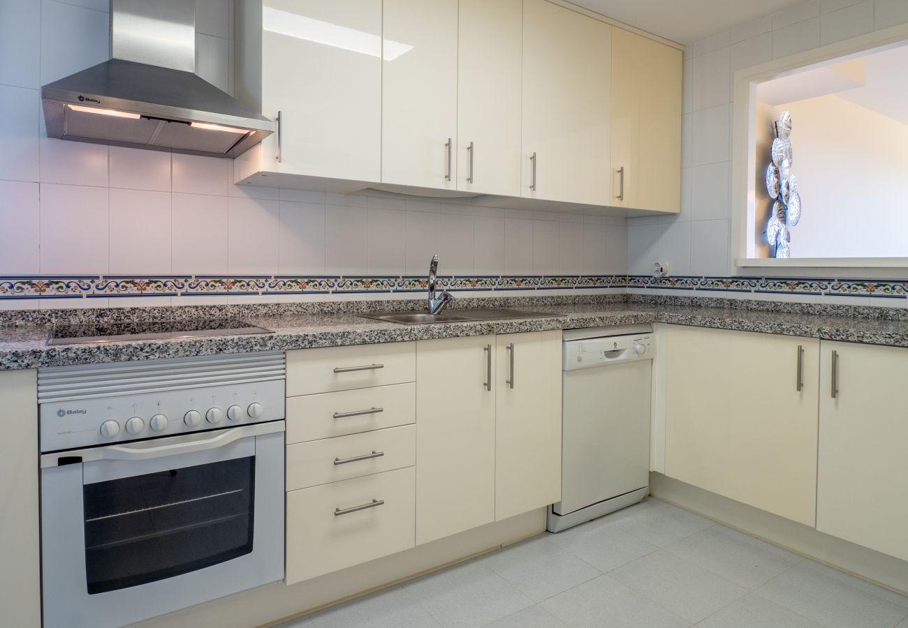 Appartement in Manilva - Duquesa Village 2272